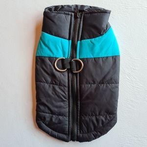 NWOT Pet Dog Warm Coat Jacket Size Medium